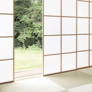 【IC知識の引出】障子新しいデティール〜JAPANTEX2019