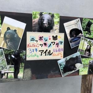 のんほいパーク ③