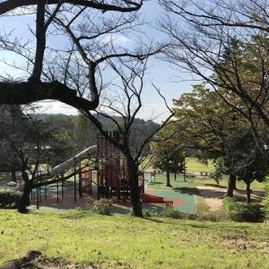 東海市大池公園&聚楽園 ④