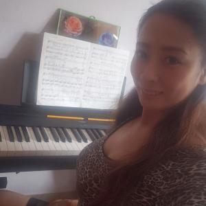 ◆レッスン前に発声練習