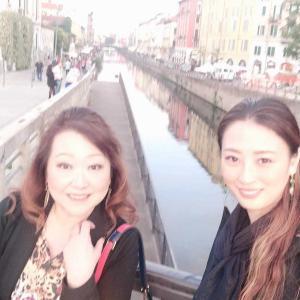 ◆ミラノをご案内