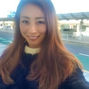 ◆九州入りしました