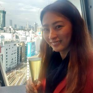 ◆渋谷スクランブルスクエア12階TEPPANYAKI10さん