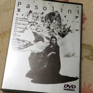 ◆マリアカラスが出演した唯一の映画『王女メディア』