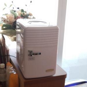 ◆超ミニ冷蔵庫
