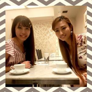 ◆大学の後輩ちゃんとカフェ