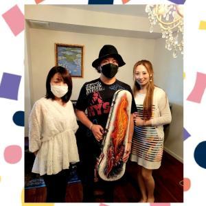 ◆7/8(木)第二弾生配信コンサート合わせ