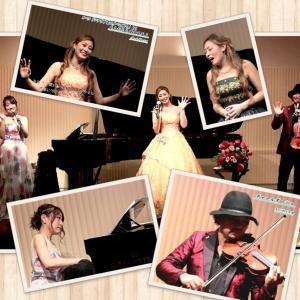 ◆生配信コンサートアーカイブ(録画映像)視聴申込本日まで