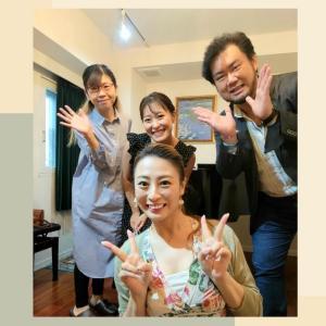 ◆10/30(土)コンサートの合わせ