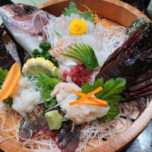 鳥羽旅行記 その1 ~旅館 錦浦館、豪華な夕食、鼾事件~