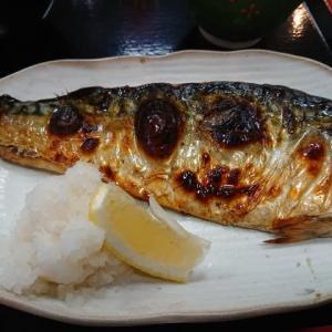 街かど屋 名古屋本山東店の焼きサバ定食