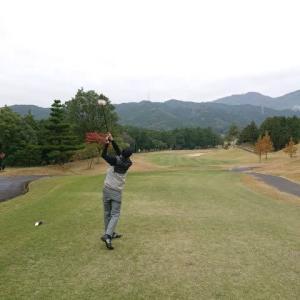 鈴鹿の森ゴルフクラブでゴルフコンペ その2 最終回  ~トンテキ定食、またもや100切りならず・・・~