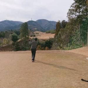メナードカントリークラブ西濃でゴルフ その2 ~天津飯、自己ベスト更新はならずも100切りは達成!~