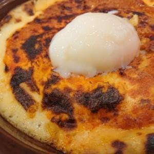 サイゼリヤ 本山駅前店のランチ ~半熟卵のミラノ風ドリア~