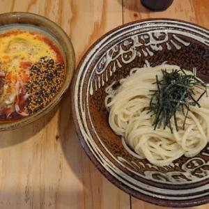 岡崎 銀界拉麺 の肉つけ