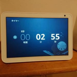 我が家にスマートスピーカー「Echo Show 8」がやってきた。 その2 ~「スマートプラグ Tapo P105」でライトのON・OFF、タイマー、カラオケなど~