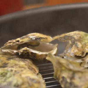 2021 長崎 九十九島産 殻付き牡蠣 ~生牡蠣、蒸し牡蠣、白ワイン~