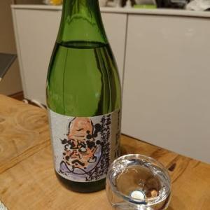 三河の地酒 関谷醸造株式会社 蓬莱泉 特別純米「可。(べし)」 ~明太子の粕漬けとともに~