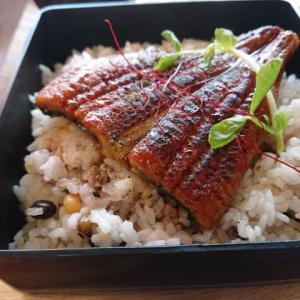 岡崎 Bistro&Cafe 北海道マルシェ シビコ店の日替わりランチプレート ~魚セット~