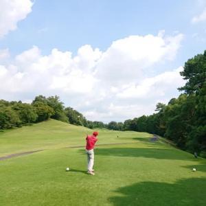 ウッドフレンズ 森林公園ゴルフ場でゴルフ その2 ~ショートでのOB地獄、連続100切り達成!~
