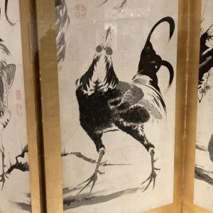 日本の絵画銘品展in福島県立美術館 備忘録 2