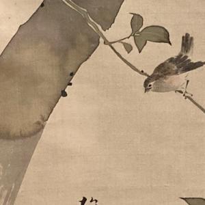 日本絵画の銘品展in福島県立美術館 3