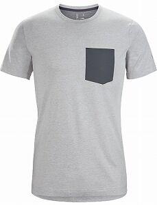 暑くなってきたので涼しく使いやすいTシャツを。