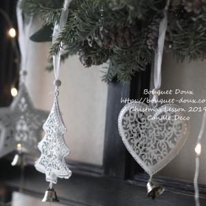 これが一番人気?!楽しみ方いろいろ♪クリスマスガーランド