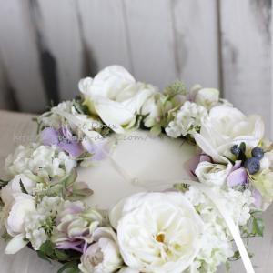 リングピローレッスン・ご結婚する花嫁様やご家族のためのブライダルレッスン