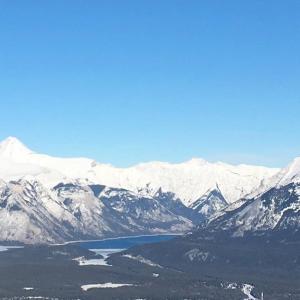 カナダの風景をみて 涼をとりましょう