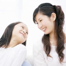 子どもとの信頼を築く魔法。それはお母さんが子どもの話を聴く心