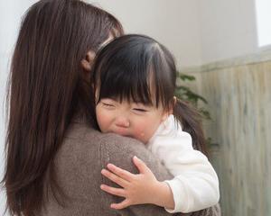 よく泣く赤ちゃんは不安が多いだけ。個性だと受け入れましょう