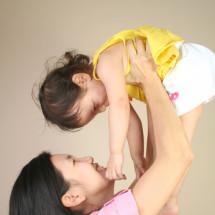 3歳は小さなことでも、1人でできることを増やしてあげよう