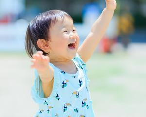 子どものトイトレは楽しむ事!スモールステップに分けて習慣化しよう!