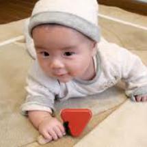 """赤ちゃんの""""いたずら""""は将来社会を生き抜く強さの基礎となる"""
