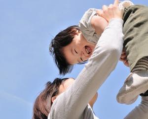 お母さんが握っている!子どもの自信を育める最高の環境づくり
