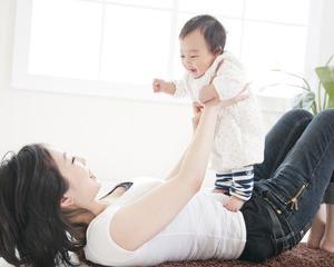 育てにくい赤ちゃんは将来有望!その個性が子どもの武器となる