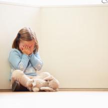 親子間のイライラは連鎖する。遊びや運動でストレス発散が効果大