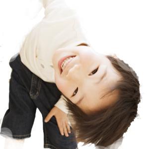男の子の競争好きはたくましい心を育てる。積極的にやらせよう
