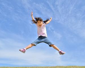 子どものやる気は自分の得意なことからぐんぐんアップしていく