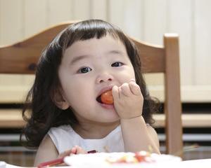 子どもの食育!何を食べるかよりもどんな気持ちで食べるかが重要