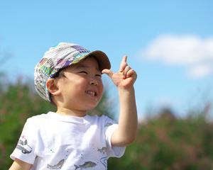 男の子の子育てが大変?わんぱくなのは将来に必要なステップです