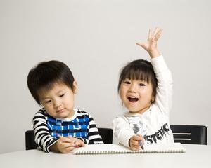 3歳の「やりたい!」の連続が忍耐力を育てる。まずはやらせてみよう