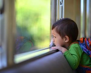 子連れの外出でスムーズに動くには、子どもとの信頼関係がカギ