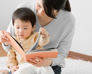 指さしは言葉を覚えるチャンス到来!耳で聞いて語彙力を育む時期