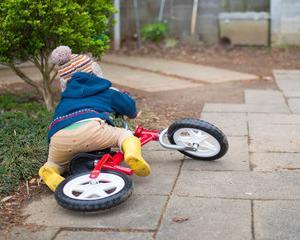 うちの子運動苦手なのかしら?運動能力を高い子にする秘訣って?
