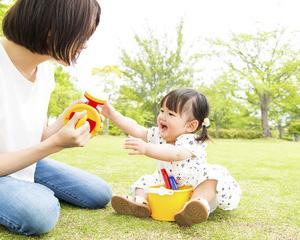 子どもはお母さんの気持ちを察する天才!心配しぎると心配症の子どもに育ちます