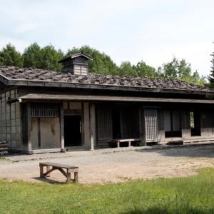 旧岩間家農家住宅