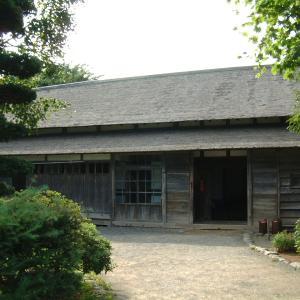 旧樋口家農家住宅