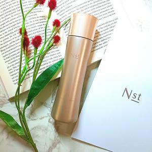 新スキンケアブランド「Nst(エニスト)」The base lotion